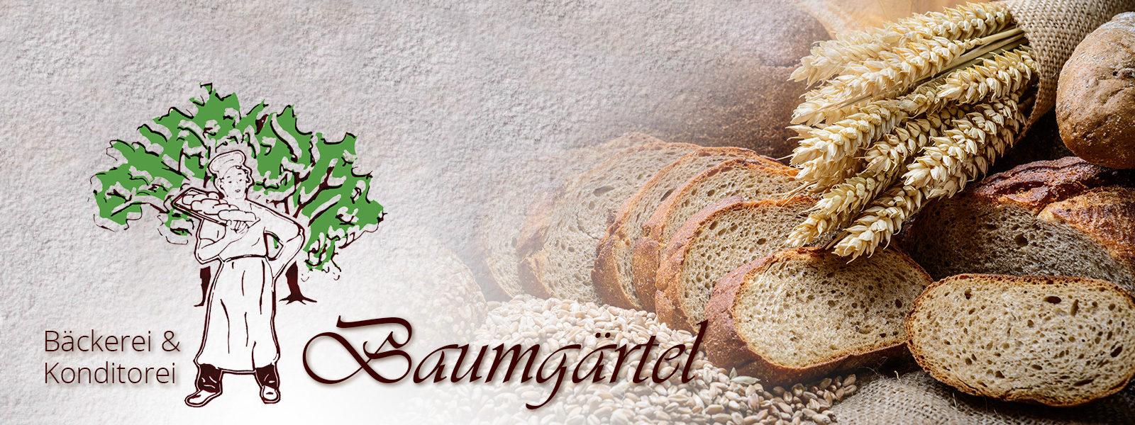 Bäckerei Konditorei Baumgärtel